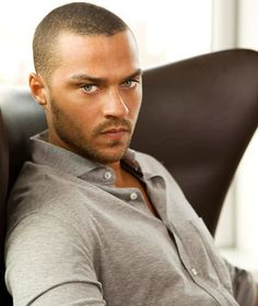 Jesse Williams <3