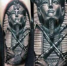 50 Best King Tut Tattoo Images King Tut Tattoo Meaning Tattoos