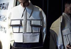 H&M Design Award 2015 Winner: Ximon Lee - 空白杂志 NONZEN.com