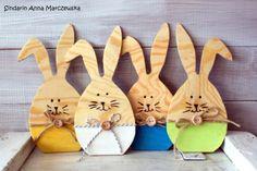 #easter #bunny #wielkanoc www.sindarin.bazarek.pl