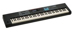 Roland introduces the JUNO-DS Synthesizer, a powerful and versatile keyboard for performing and recording musicians. This latest evolution of the popular JUNO series delivers many enhancements over...