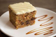 Mrkvový koláč | Recepty.sk