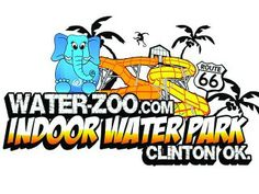 Water Zoo Clinton, OK|Be lazy or be crazy, at Water-Zoo be you