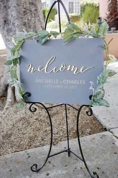 Wedding Planning Personalized Unique Welcome Wood Wedding Sign Laser Cut Wood Wedding Signs, Wedding Welcome Signs, Wedding Signage, Wedding Ceremony, Our Wedding, Dream Wedding, Wedding Parties, Fall Wedding, Wedding Gifts