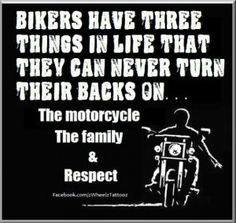 Biker quotes: Biker Wisdom, Harley Davidson, Harley Stuff, Biker Life ...