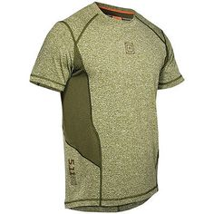 5.11 TACTICAL RECON PERFORMANCE TOP FITNESS GYM BREATHABLE MENS T-SHIRT FATIGUE in Clothes, Shoes & Accessories, Men's Clothing, Activewear | eBay!