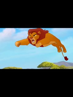 Lion King Series, The Lion King 1994, Lion King Fan Art, Lion King 2, Disney Lion King, All Disney Movies, Disney Theory, Le Roi Lion, Cool Drawings