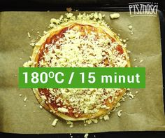 Włóż naleśniki do rozgrzanego do 180 stopni Celsjusza piekarnika na 15 minut. Bread, Food, Brot, Essen, Baking, Meals, Breads, Buns, Yemek