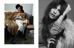 Cover Story | Behati Prinsloo Photoshoot Part II | Magazine | NET-A-PORTER.COM