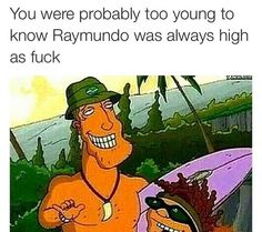 Rocket power raymundo wife sexual dysfunction