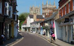 Wimborne, Dorset