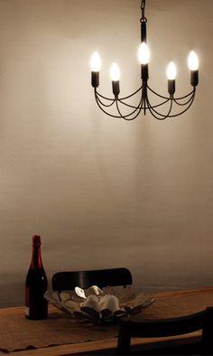 【楽天市場】【送料無料】【あす楽対応】アルコ スモール シャンデリア -arco small- DI CLASSE(ディクラッセ)【0425】【P0427】:デザイン照明の DI CLASSE