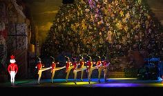 nutcracker ballet backdrops - Bing Images