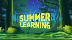 """Avoid the """"summer slide"""" and keep the spirit of curiosity alive with these informal, anytime learning resources. This collection of videos and activities encourages students in grades PreK-12 to spend the summer asking questions, spinning stories, and exploring all the ways that learning can be fun.For additional summer resources, check out our Great American Read collection for fun, summer reading materials, and find family adventures atCamp PBS LearningMedia.Evite que su hijo o hija…"""