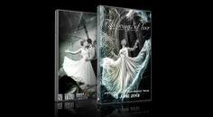 wedding cover design by dandelionstudio
