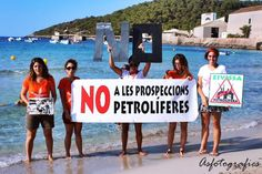 Help Ibiza say NO! To oil drilling | Ibiza spotlight