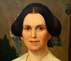 Margaret Taylor, wife of Zachary Taylor