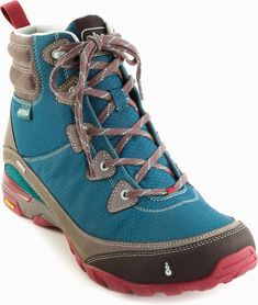 Needing me a pair of new hiking shoes. Loving these! Check em' out on my blog.