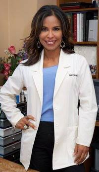 Dr. Susan Evans is the Director of The Health Institute of Beverly Hills and is known as the skin care doctor to the stars such as Angela and Vanessa Simmons, Blair Underwood, Natalie Cole,Keri Hilson, etc. Dr. Susan was recently on The Ricki Lake Show, and The Doctors. She has also appeared on The Oprah Winfrey Show, Extra, and starred in Drs. 90210. Learn more about Dr. Susan summer special visit her website ww.drsusan90210.com/  #BET Awards Red Carpet Beauty by Dr. Susan