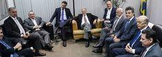 IRAM DE OLIVEIRA - opinião: Golpe no Brasil