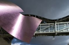 Hotel Marques de Riscal, Frank Gehry, Bilbao Spain