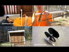 Build an Extension Arm for a Saw, Shore Up Shelves, and More Clever Uses for PVC Pipe | Lifehacker | Bloglovin'