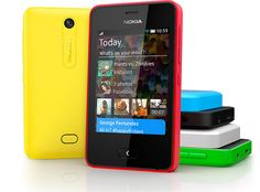 Nokia Asha 501 : Launched (Complete Cover)