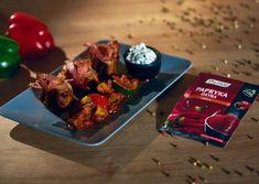 Doradca Smaku X: Polędwiczki z leczo, odc. 39 Prosciutto, Chorizo, Feta, Cheese, Make It Yourself