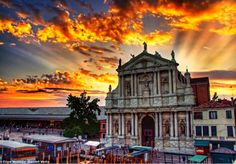 Veneza - Itália. Por Edgar Moskop