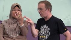 Hypnosis and Hypnotic Phenomena in Malaysia - Forgetting Numbers