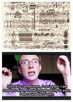 You are in the right place about Nerd Humor hilarious Here we offer you the most beautiful pictures about the Nerd Humor dnd you are looking for. When you examine the part of the picture you can get t Music Jokes, Music Humor, Choir Humor, Choir Memes, Funny Music, Band Nerd, Marching Band Memes, Marching Band Problems, Band Jokes