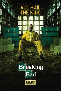 Breaking Bad is unbelievable.  And unforgettable.  There was never a bad episode.