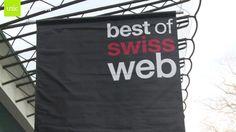 Video Beitrag Unic zu Best of Swiss Web 2012 Bronze, News