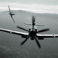 I love old planes