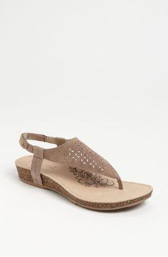2d49f9e3feb  100 Aetrex  Cindi  Sandal (Online Only) Nordstrom Shoes