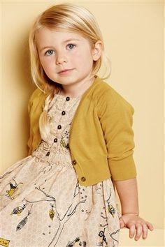 Safari Scene Dress at Next Direct United States of America $39 for sizes up to 18 mos.