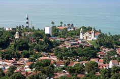 """Os moradores e visitantes de Olinda podem conhecer ainda melhor essa cidade histórica usando o aplicativo gratuito """"Centro Histórico de Olinda"""", disponível apenas para o sistema Android."""
