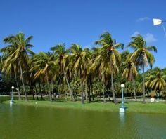 Cuba, Golf Courses