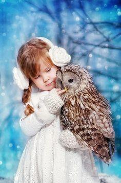 Beautiful friendship • photo: Anyuta Makeicheva on annamak.ru