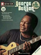 10 songs plus play-aling CD from the modern jazz guitar master.