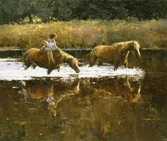 Утро Alexi Zaitsev Morning