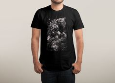 Check out the design Sleep with the Gods by Ralph Pykee on Threadless