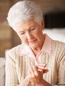 doTERRA: doTERRA and Arthritis