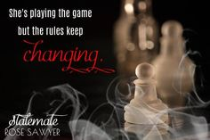 Release Blitz: Stalemate by Rose Sawyer #NewRelease #Giveaway #Stalemate #HTPubs Amazon US:  http://amzn.to/1RmF68g Amazon UK: http://www.amazon.co.uk/dp/B01C353MX6 Amazon AU: http://www.amazon.com.au/dp/B01C353MX6 Amazon CA: http://www.amazon.ca/dp/B01C353MX6 iBooks: https://itunes.apple.com/us/book/id1086629259 Kobo: https://store.kobobooks.com/en-us/ebook/stalemate-19