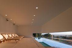 Resort spa in Uruguay