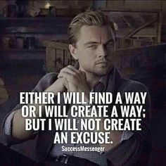 Read best quotes from Leonardo Dicaprio for motivation. Leo Dicaprio's quote images are best source of inspiration specially for youngster & entrepreneurship with success. Motivation Positive, Positive Quotes, Motivational Quotes, Motivation Success, Strong Quotes, Daily Motivation, Motivation Inspiration, Daily Inspiration, Great Quotes