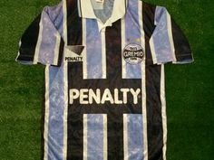 Selling: Mens Penalty Gremio Home 1993 Size M