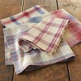 i need to order these plaid napkins from sundance