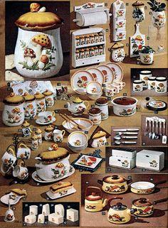 My Grandma Jobe had this, sure do miss her 1979 Sears Christmas Catalog p.356