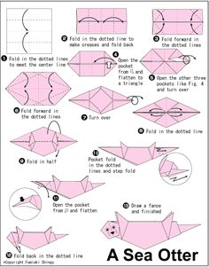 Origami engel fish easy origami instructions for kids pinterest origami paper instructions easy origami for kids origami animals easy origami flower easy origami instructions origami flower mightylinksfo Choice Image